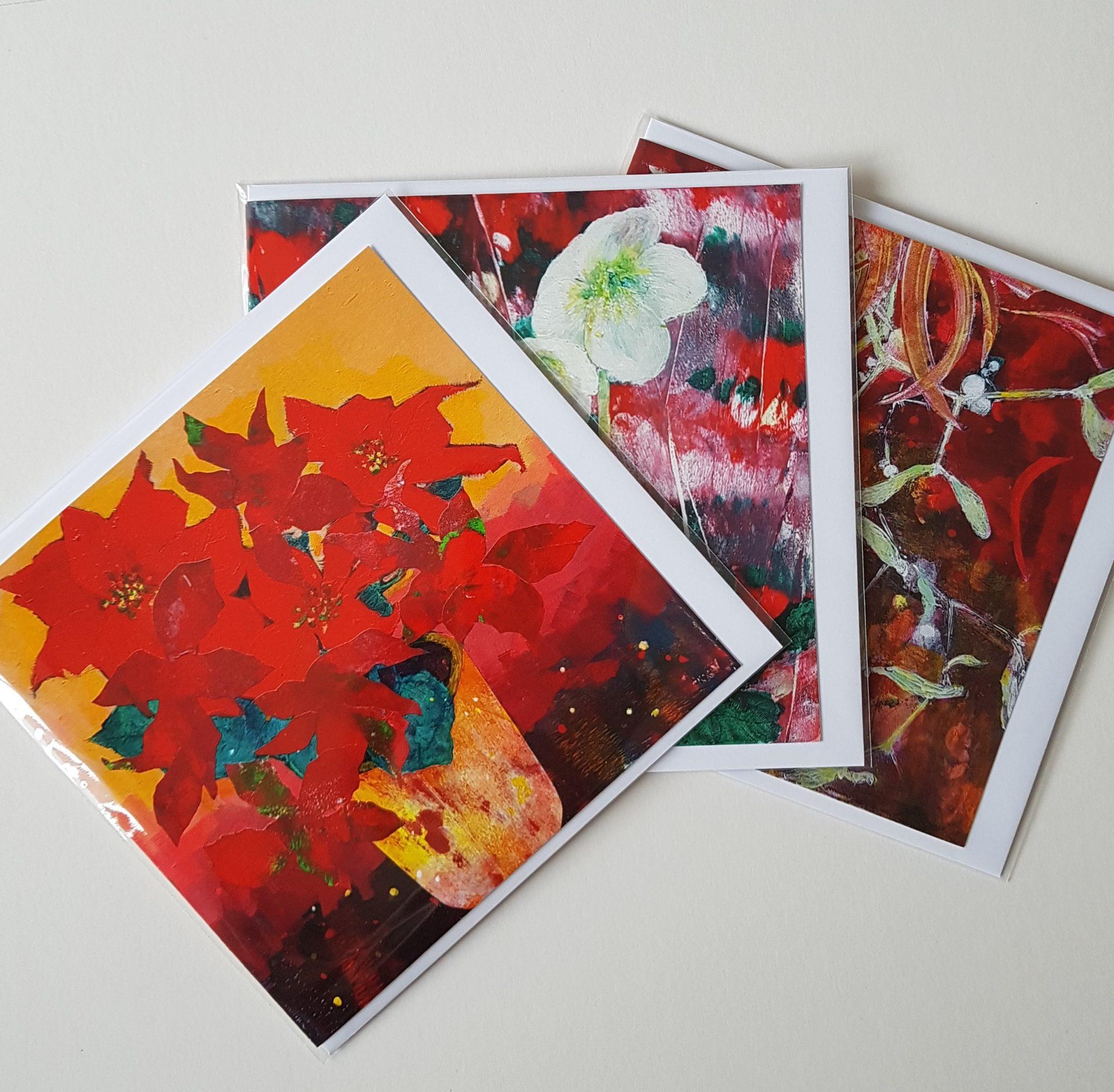 New Xmas Cards Coasters Calendars Susan Birth